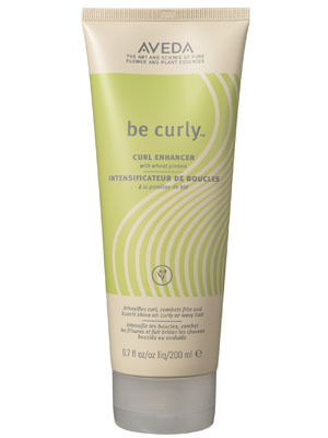 aveda be curly curl controller instructions