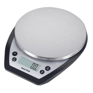 salter digital kitchen scales instructions