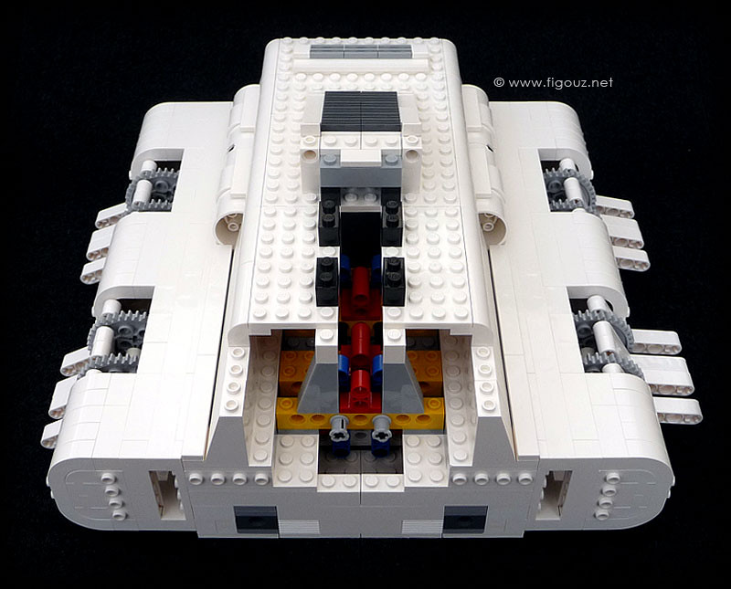 lego star wars ucs imperial shuttle instructions