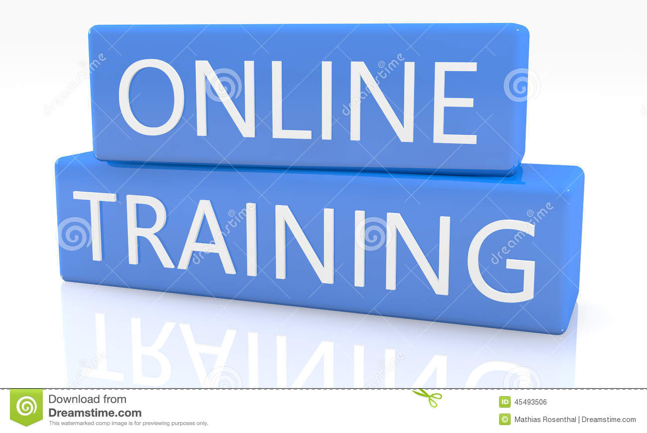 online workshops need personal instruction