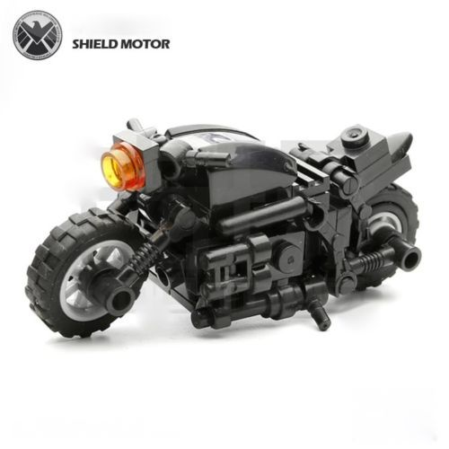 lego technic motorbike instructions 42007
