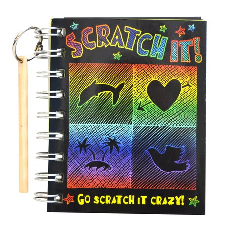 instructions for scholastic scratch and win math