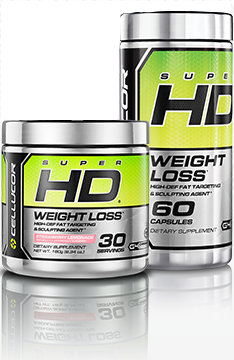 cellucor super hd instructions