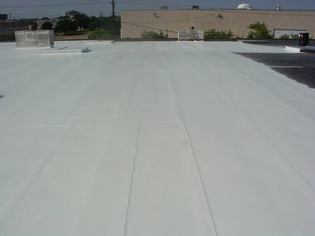 ideal roofing installation instructions