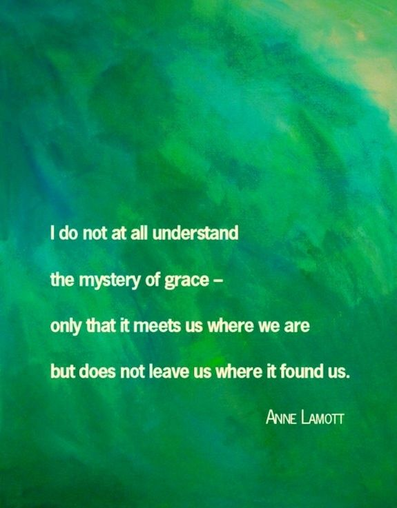 operating instructions anne lamott quotes