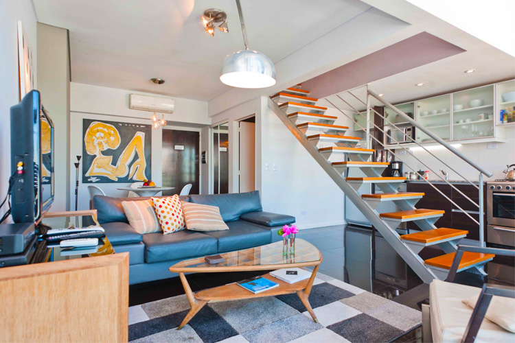 where to find air bnb check in instructions